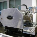 Manufaktur Kaffeemaschine