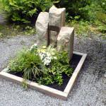 Grabmale von Hirschberger
