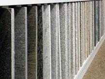 Das perfekte Material - Natur- und Quarzsteinoberflächen